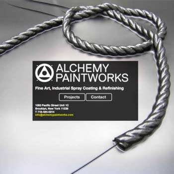 Alchemy Paintworks